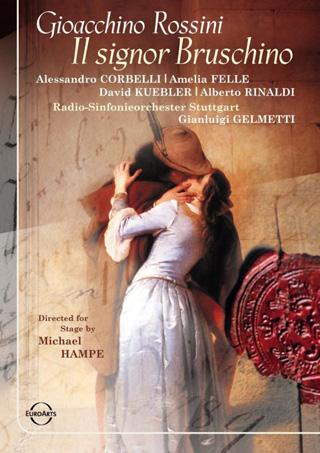 Il signor Bruschino, opéra de Rossini