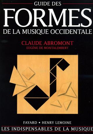 un guide qui répertorie les formes musicales occidentales