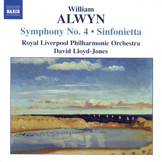 William Alwyn | Symphonie n°4 – Sinfonietta