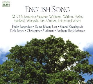 anthologie English Song | un siècle de chansons anglaises