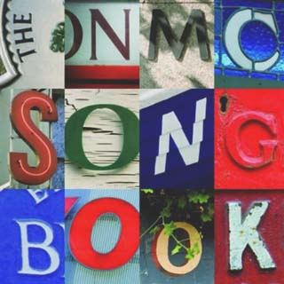 anthologie anniversaire NMC | The NMC Songbook