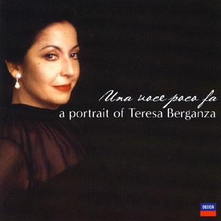 archives Teresa Berganza | airs d'opéra – mélodies espagnoles
