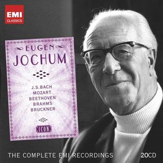 archives Eugen Jochum | intégrale des enregistrements EMI