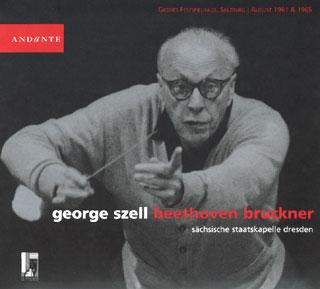 archives George Szell | Beethoven – Bruckner
