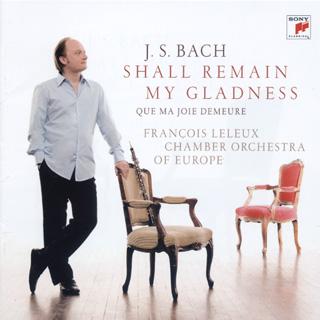 Johann Sebastian Bach | concerti pour hautbois