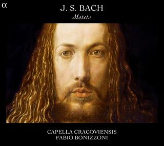 Fabio Bonizzoni et la Capella Cracoviensis dans sept motets de Bach