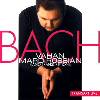 Johann Sebastian Bach | transcriptions pour clavier