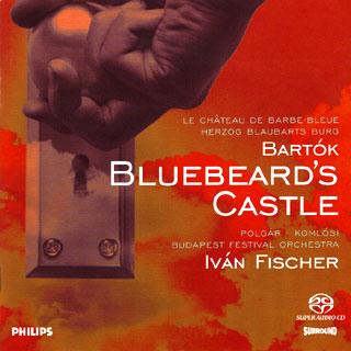 Béla Bartók | Le château de Barbe-Bleue