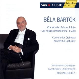 Béla Bartók | Suite du Prince de bois – Concerto pour orchestre