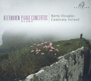 Ludwig van Beethoven | Concerti pour piano n°2 – n°4