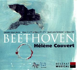 Ludwig van Beethoven | sonates pour piano
