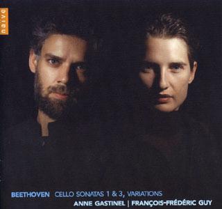 Ludwig van Beethoven | pièces pour violoncelle et piano