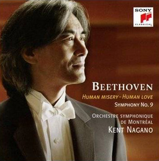 Nagano dirige la Symphonie n°9 de Beethoven en public, à Montréal
