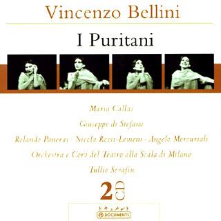 Vincenzo Bellini | I Puritani