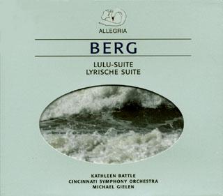 Alban Berg | Lulu-Suite – Trois mouvements de la Lyrische Suite