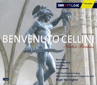 Hector Berlioz | Benvenuto Cellini