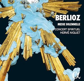 Hervé Niquet joue la Messe solennelle H20 (1825) d'Hector Berlioz