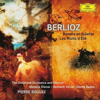 Les nuits d'été Op.7 – Roméo et Juliette Op.17