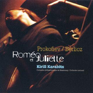 Berlioz – Prokofiev | Roméo et Juliette
