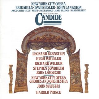Leonard Bernstein | Candide