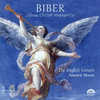 Heinrich Ignaz Biber | Missa Christi resurgentis