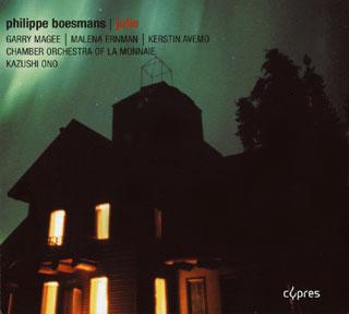 Philippe Boesmans | Julie