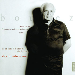 Boulez | Rituel in memorian Maderna – Notations – Figures-Doubles-Prismes