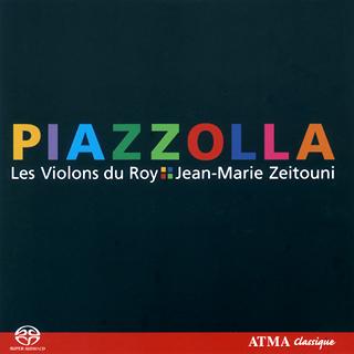 Bragato – Piazzolla | œuvres variées