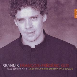 Johannes Brahms | Concerto pour piano en si bémol majeur Op.83 n°2