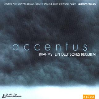 Johannes Brahms | Ein deutches Requiem