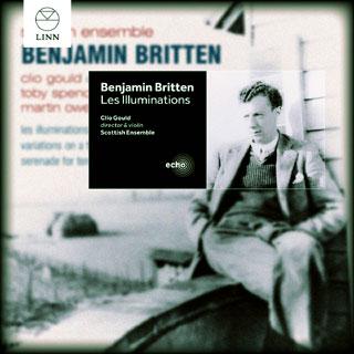 Le Scottish Ensemble joue trois œuvres avec cordes signées Britten