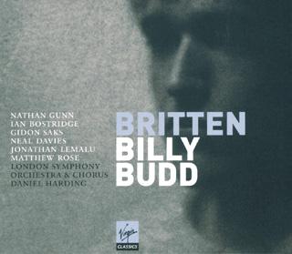 Benjamin Britten | Billy Budd