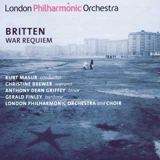 Benjamin Britten | War Requiem