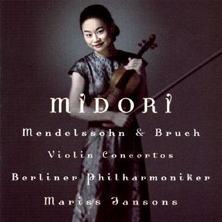Bruch – Mendelssohn | concerti pour violon