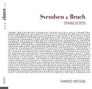 Bruch – Svendsen | octuors à cordes