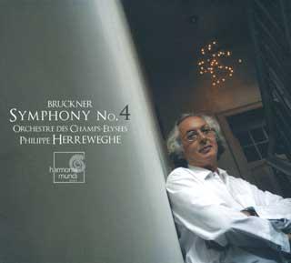 Anton Bruckner | Symphonie n°4