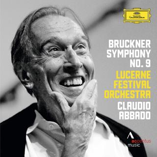 Claudio Abbado joue la Symphonie en ré mineur n°9 d'Anton Bruckner