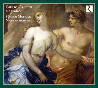 Giulio Caccini | L'Euridice