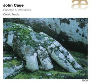 John Cage | Sonates et interludes pour piano préparé