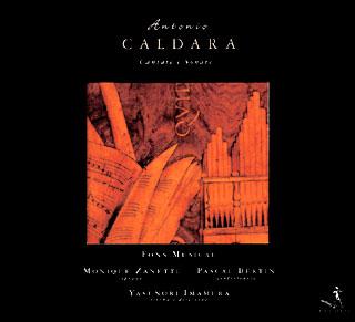 Antonio Caldara | cantates – sonates