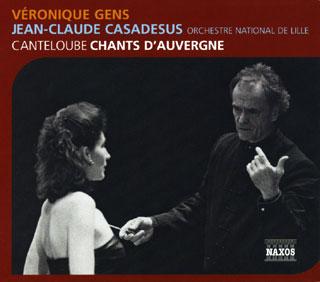 Joseph Canteloube | Chants d'Auvergne (extraits)