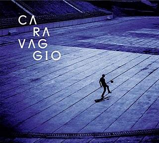 Tempus Fugit, quatrième album du groupe de musiques hybrides Caravaggio