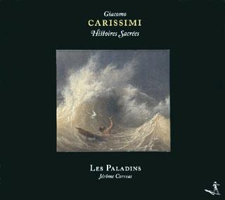 Giacomo Carissimi | histoires sacrées