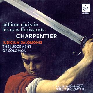 Marc-Antoine Charpentier | Judicium Salomonis – etc.