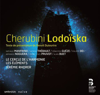 Luigi Cherubini | Lodoïska