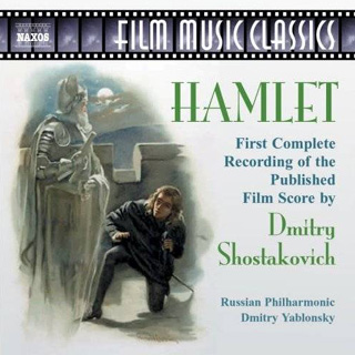 Dmitri Chostakovitch | Hamlet Op.116/116a