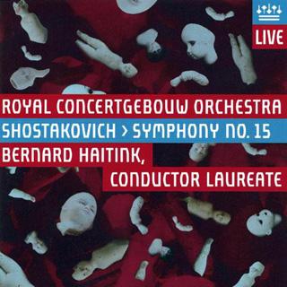 Dmitri Chostakovitch | Symphonie Op.141 n°15