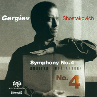 Dmitri Chostakovitch | Symphonie n°4