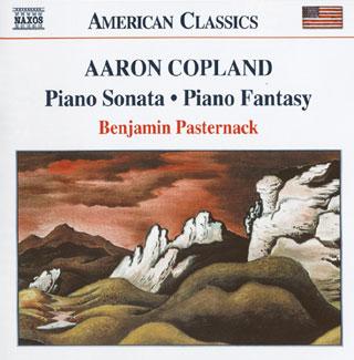 Aaron Copland | pièces pour piano