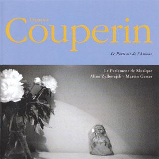 François Couperin | œuvres avec clavecin